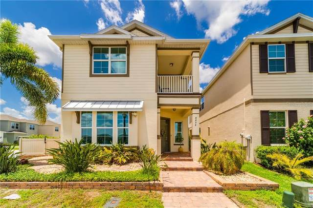 8498 Powder Ridge Trail, Windermere, FL 34786 (MLS #O5875834) :: Team Bohannon Keller Williams, Tampa Properties