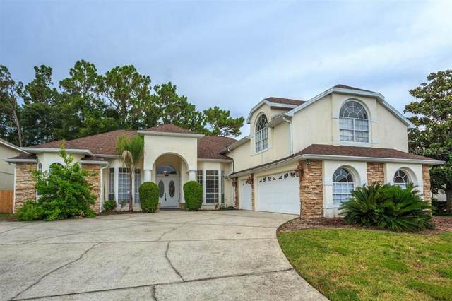436 Majestic Oak Drive, Apopka, FL 32712 (MLS #O5875840) :: Team Bohannon Keller Williams, Tampa Properties