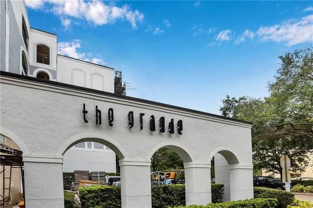 304 E South Street #2027, Orlando, FL 32801 (MLS #O5875857) :: Your Florida House Team