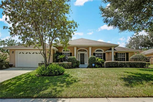 397 Forest Park Circle, Longwood, FL 32779 (MLS #O5875864) :: Griffin Group