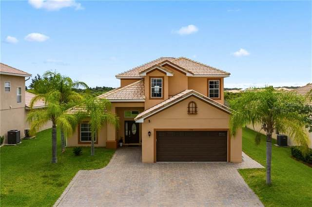3551 Forest Park Drive, Kissimmee, FL 34746 (MLS #O5875866) :: The A Team of Charles Rutenberg Realty