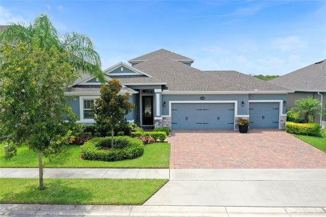 31953 Redtail Reserve Boulevard, Sorrento, FL 32776 (MLS #O5875868) :: Cartwright Realty