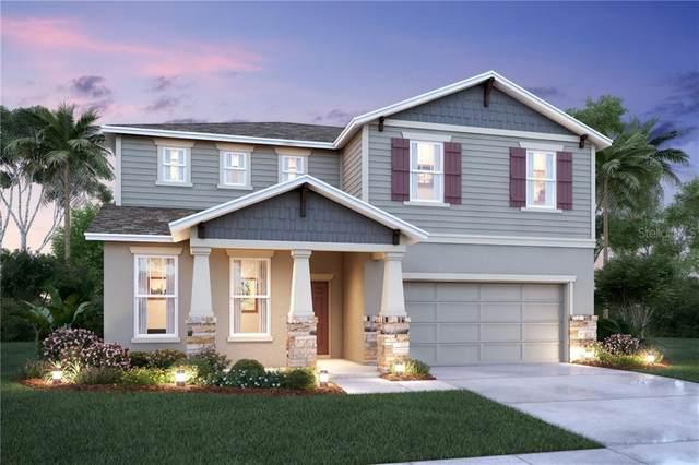 13446 Palmera Vista Drive #409, Riverview, FL 33579 (MLS #O5875874) :: Pepine Realty