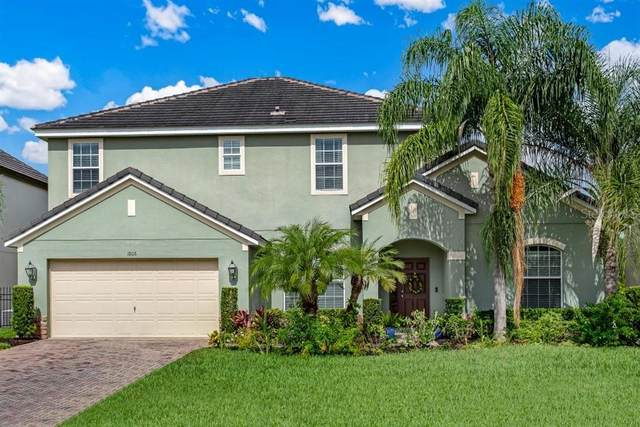 1806 Lake Roberts Landing Drive, Winter Garden, FL 34787 (MLS #O5875890) :: Mark and Joni Coulter | Better Homes and Gardens