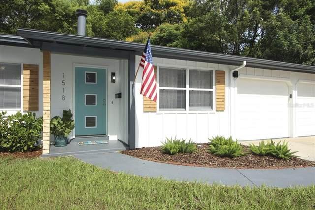 1518 Silverstone Avenue, Orlando, FL 32806 (MLS #O5875909) :: GO Realty