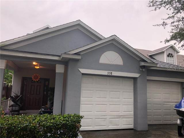 358 Daniels Pointe Drive, Winter Garden, FL 34787 (MLS #O5875940) :: Mark and Joni Coulter | Better Homes and Gardens