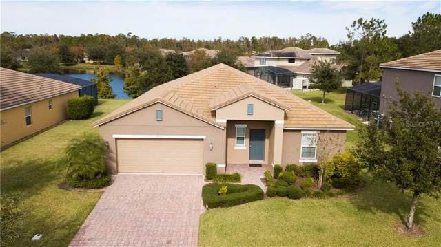 9113 Stromboli Court, Kissimmee, FL 34747 (MLS #O5875944) :: Cartwright Realty