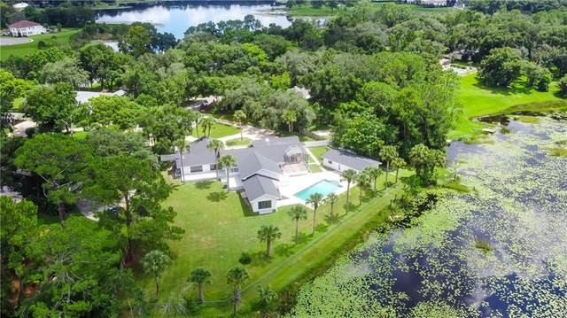 35 Windsor Isle Drive, Longwood, FL 32779 (MLS #O5875953) :: GO Realty