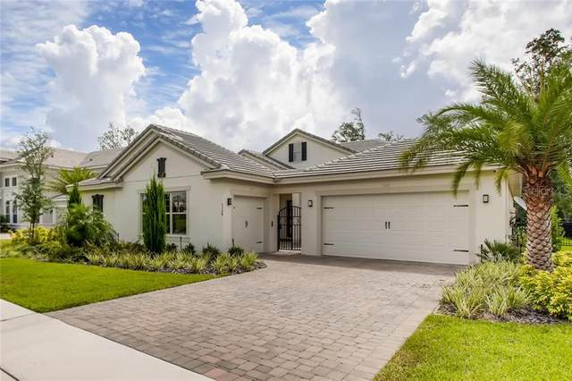 1124 Estancia Woods Loop, Windermere, FL 34786 (MLS #O5875974) :: Dalton Wade Real Estate Group