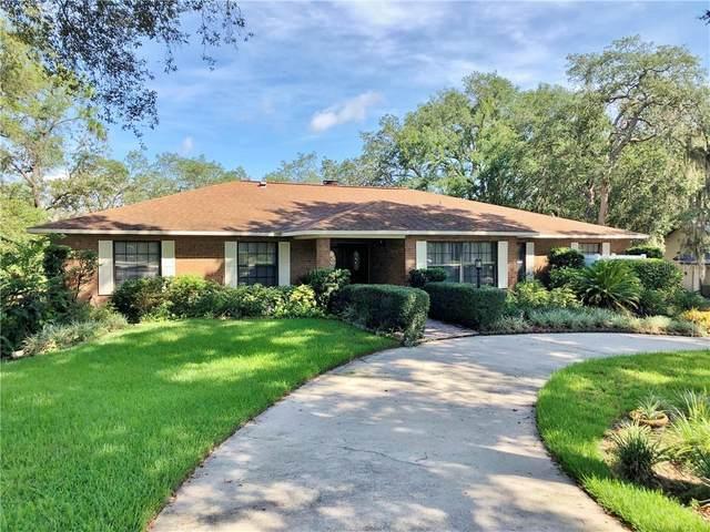 1554 Grace Lake Circle, Longwood, FL 32750 (MLS #O5875988) :: Tuscawilla Realty, Inc