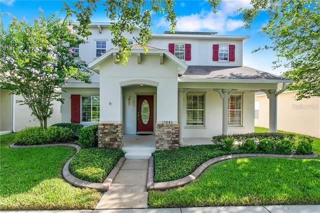 13845 Cepheus Drive, Orlando, FL 32828 (MLS #O5876006) :: Alpha Equity Team