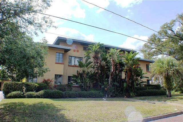 828 Laurel Ave, Orlando, FL 32803 (MLS #O5876017) :: Team Bohannon Keller Williams, Tampa Properties