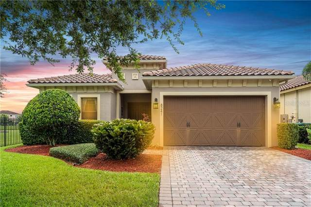 8241 Prestbury Drive, Orlando, FL 32832 (MLS #O5876018) :: Team Bohannon Keller Williams, Tampa Properties