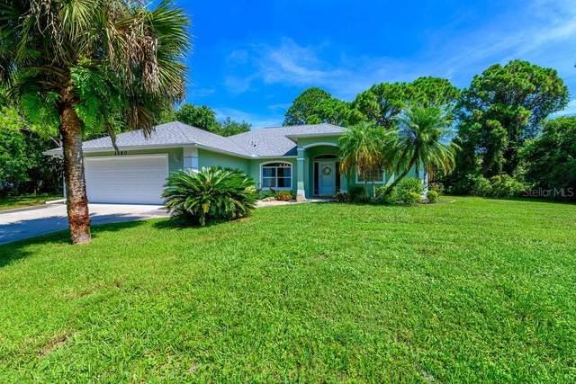 4480 Horse Shoe Bend, Merritt Island, FL 32953 (MLS #O5876019) :: Team Bohannon Keller Williams, Tampa Properties