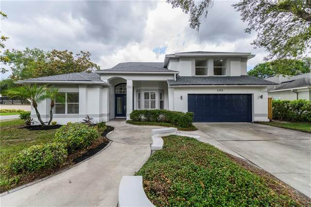 1252 Valley Creek Run, Winter Park, FL 32792 (MLS #O5876020) :: Dalton Wade Real Estate Group