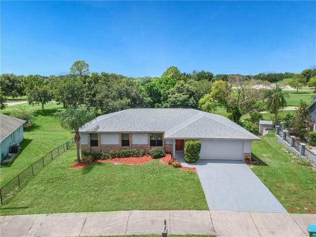 1149 N Old Mill Drive, Deltona, FL 32725 (MLS #O5876021) :: Mark and Joni Coulter   Better Homes and Gardens
