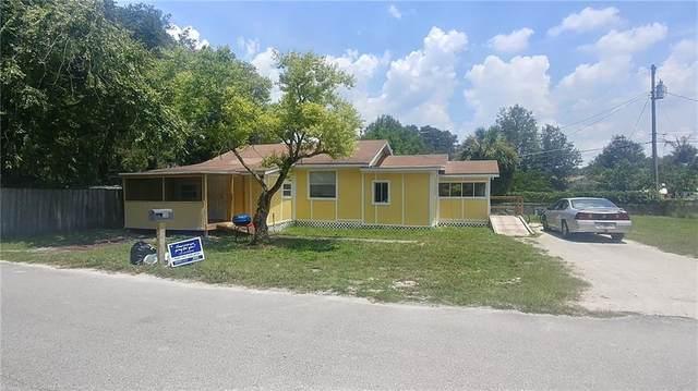 300 Hibiscus Drive, Sanford, FL 32773 (MLS #O5876025) :: Florida Real Estate Sellers at Keller Williams Realty