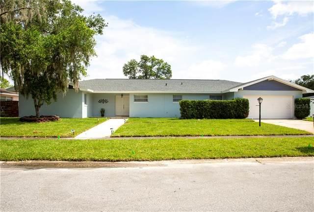 8601 Lsu Lane, Orlando, FL 32817 (MLS #O5876043) :: Rabell Realty Group