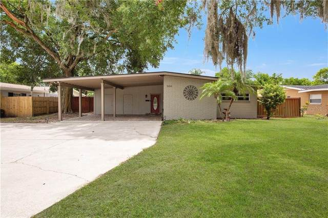 504 Oranole Road, Maitland, FL 32751 (MLS #O5876051) :: Cartwright Realty