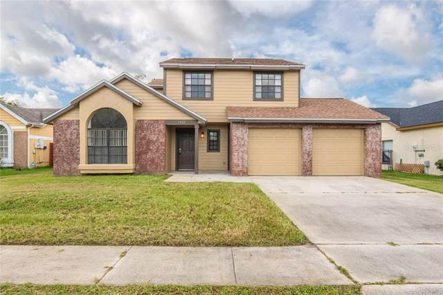 1422 Mona Drive, Kissimmee, FL 34744 (MLS #O5876053) :: Mark and Joni Coulter | Better Homes and Gardens