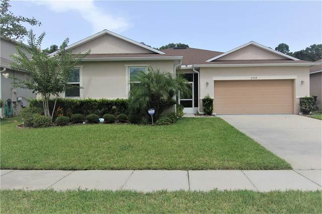 2958 Boating Boulevard, Kissimmee, FL 34746 (MLS #O5876077) :: Heart & Home Group
