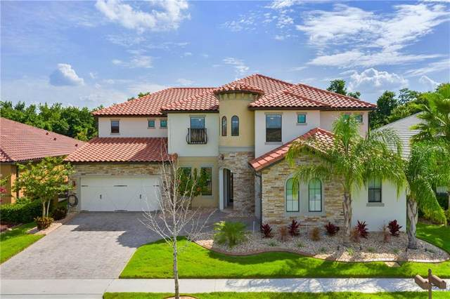 3844 Bowfin Trail, Kissimmee, FL 34746 (MLS #O5876093) :: Bridge Realty Group