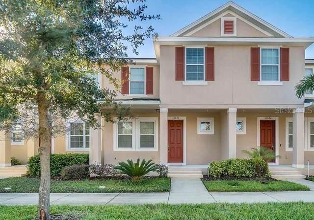 10030 Madison Banks Street, Orlando, FL 32837 (MLS #O5876094) :: Bridge Realty Group