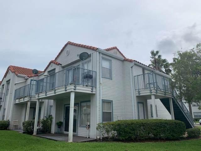 2508 Woodgate Boulevard #201, Orlando, FL 32822 (MLS #O5876111) :: Gate Arty & the Group - Keller Williams Realty Smart
