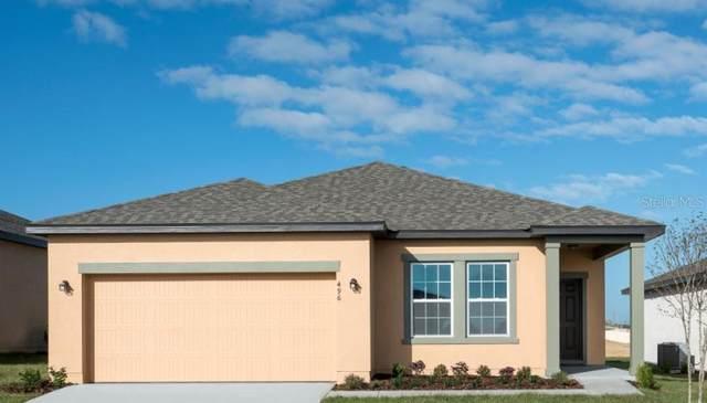 3530 Patron Avenue, Deltona, FL 32738 (MLS #O5876120) :: Armel Real Estate