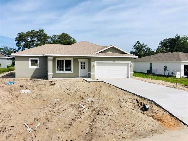 200 Willow Drive, Poinciana, FL 34759 (MLS #O5876121) :: The Duncan Duo Team