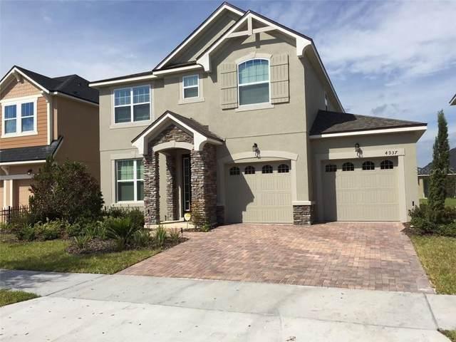 4937 Millennia Green Drive, Orlando, FL 32811 (MLS #O5876127) :: The Duncan Duo Team