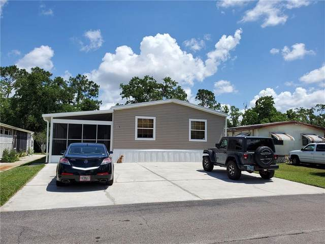170 Leisure World Drive N, Debary, FL 32713 (MLS #O5876128) :: Pepine Realty