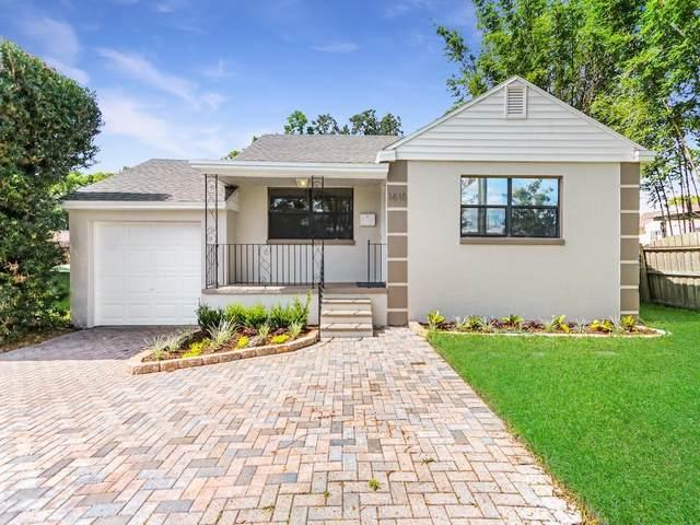 1610 Oregon Street, Orlando, FL 32803 (MLS #O5876133) :: Carmena and Associates Realty Group