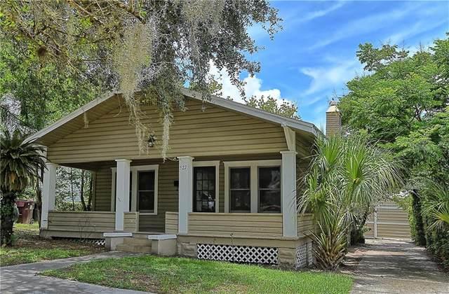 527 Daniels Avenue, Orlando, FL 32801 (MLS #O5876147) :: Zarghami Group