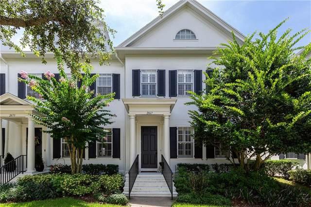 2867 Upper Park Road, Orlando, FL 32814 (MLS #O5876159) :: Zarghami Group