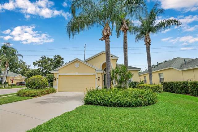 10125 Sorenstam Drive, Trinity, FL 34655 (MLS #O5876165) :: Heart & Home Group