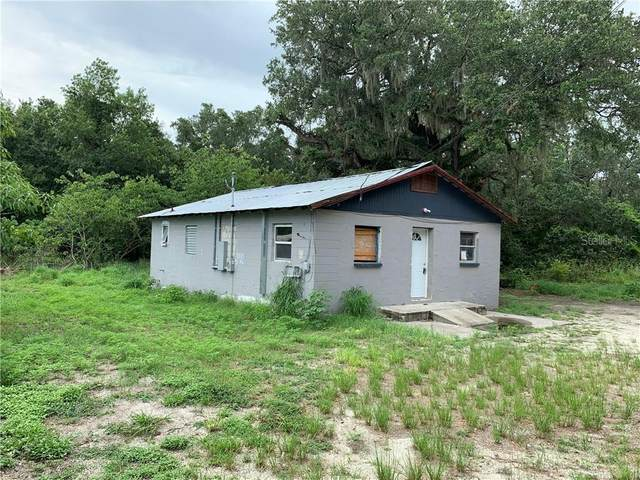 2569 Gerties Road, Bartow, FL 33830 (MLS #O5876176) :: GO Realty
