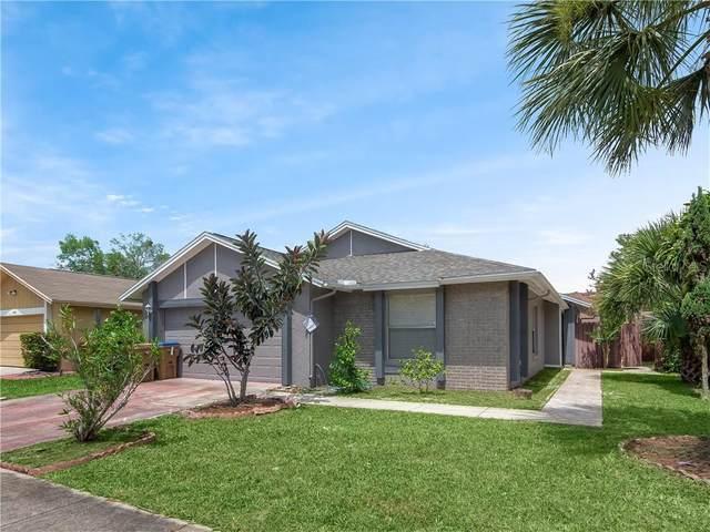 3227 Arrowhead Lane, Kissimmee, FL 34746 (MLS #O5876184) :: Griffin Group