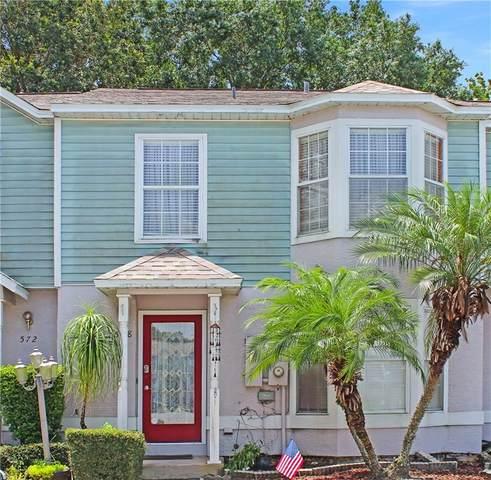568 Shadow Glenn Place, Winter Springs, FL 32708 (MLS #O5876187) :: Carmena and Associates Realty Group