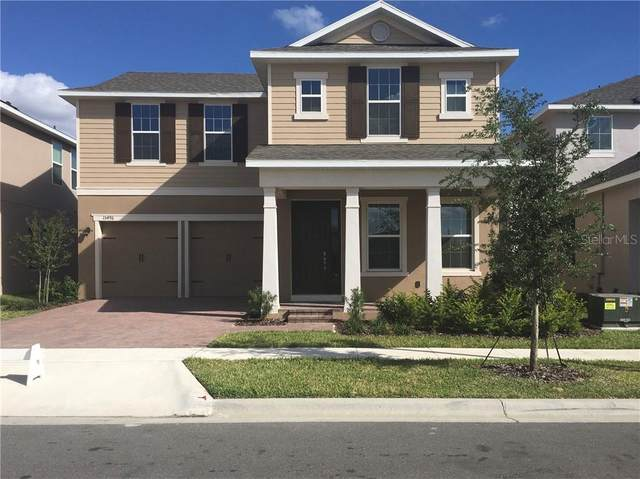 Address Not Published, Winter Garden, FL 34787 (MLS #O5876189) :: Dalton Wade Real Estate Group