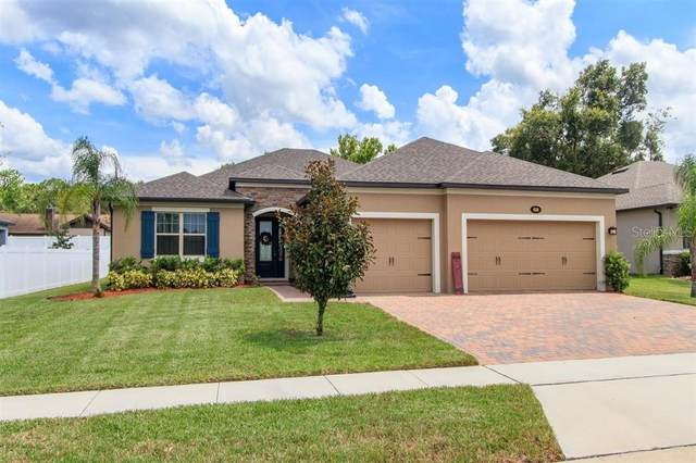 628 Fosters Grove Loop, Oviedo, FL 32765 (MLS #O5876197) :: The Duncan Duo Team