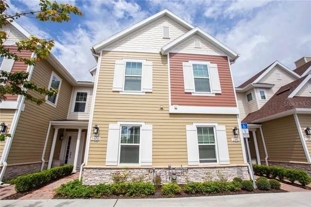 2608 Sunrise Shores Drive, Kissimmee, FL 34747 (MLS #O5876204) :: Carmena and Associates Realty Group