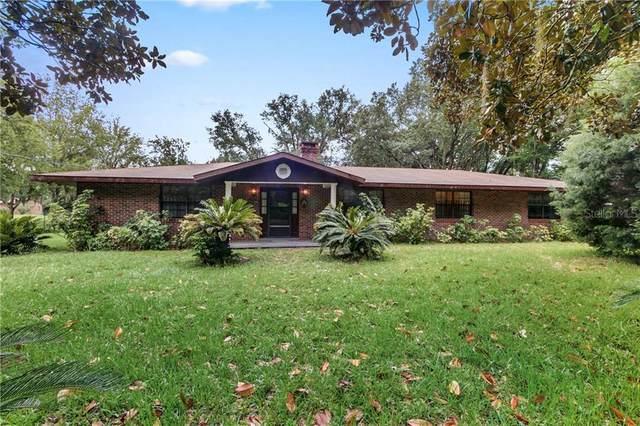 11300 Lake Eustis Drive, Leesburg, FL 34788 (MLS #O5876216) :: Team Bohannon Keller Williams, Tampa Properties