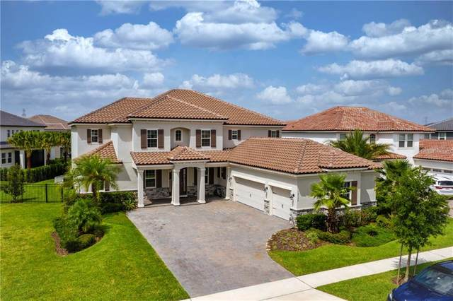 14179 Hutchinson Street, Winter Garden, FL 34787 (MLS #O5876224) :: Dalton Wade Real Estate Group
