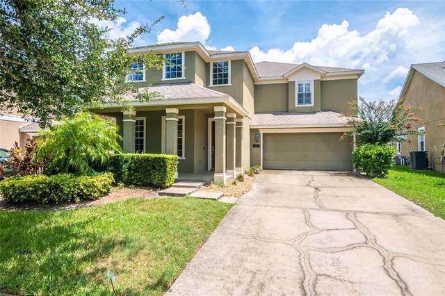4785 Blue Major Drive, Windermere, FL 34786 (MLS #O5876230) :: Bustamante Real Estate