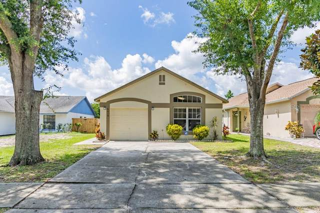 9812 Carmel Park Drive, Orlando, FL 32817 (MLS #O5876233) :: Pepine Realty