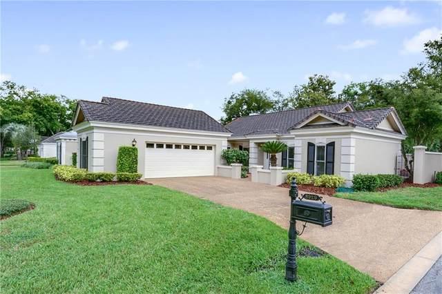 8929 Charleston Park #12, Orlando, FL 32819 (MLS #O5876241) :: GO Realty