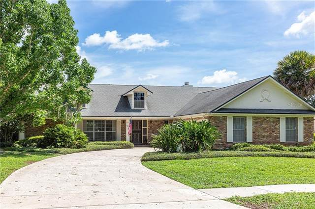 1921 Cove Colony Road, Maitland, FL 32751 (MLS #O5876243) :: Team Bohannon Keller Williams, Tampa Properties
