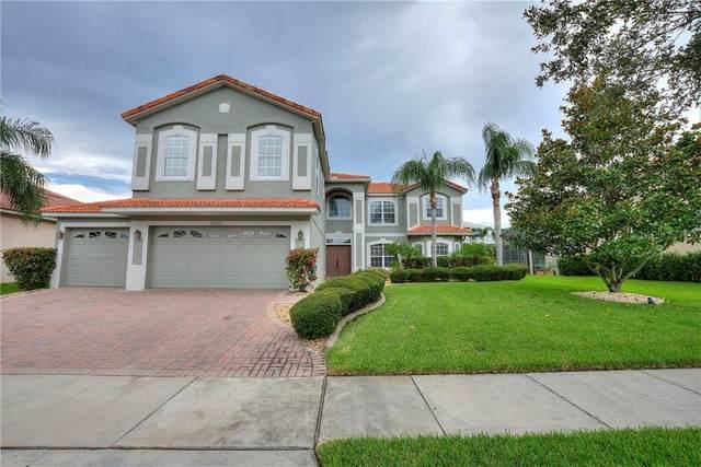 1922 Black Lake Boulevard, Winter Garden, FL 34787 (MLS #O5876250) :: Gate Arty & the Group - Keller Williams Realty Smart