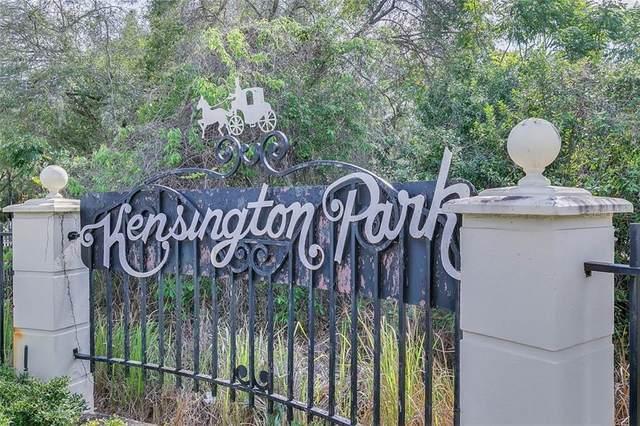 1055 Kensington Park Drive #405, Altamonte Springs, FL 32714 (MLS #O5876255) :: Florida Real Estate Sellers at Keller Williams Realty
